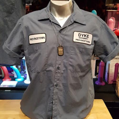 T-Shirts & Cool Stuff
